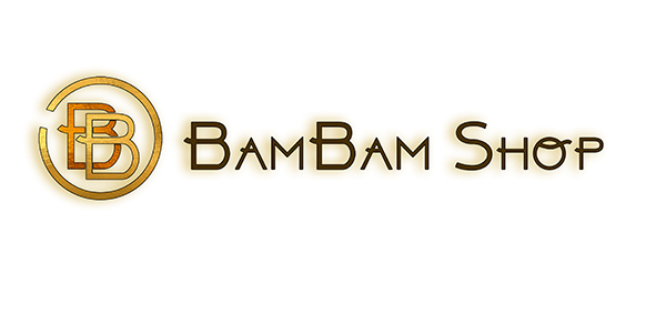 BamBam Shop logo