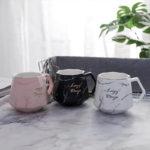Cana ceramica LazyDays