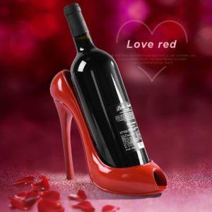 suport sticla vin-rosu