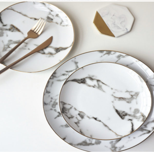 Farfurie marble collection