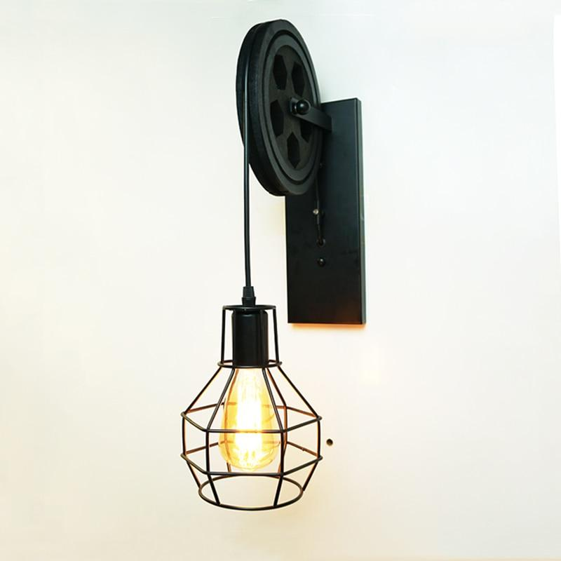 lampa coridor